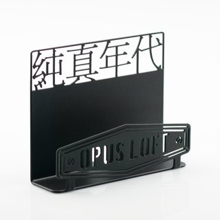 Dong Qi metalworking] [OPUS OPUS LOFT Age of Innocence Card Holders (limited edition commemorative models)