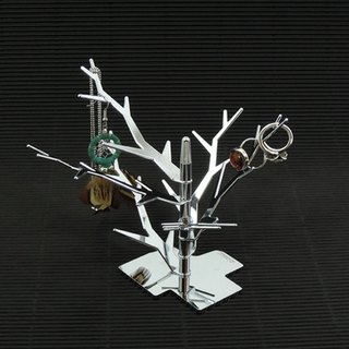 Desk + 1 │ Tree of Life display