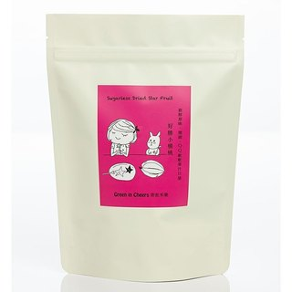 Dried Star Fruit  Less Sugar 160 g