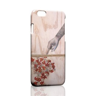 Touch I by Apple Wong phone case