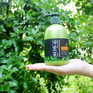 Bao net sleep tea tea natural fruit tea seed extracts Moisturizing Lotion 350ML handwashing