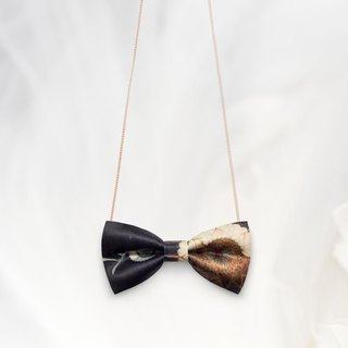 K0009 Necklace, Hairband, Pet Collar, Toddler Bow tie