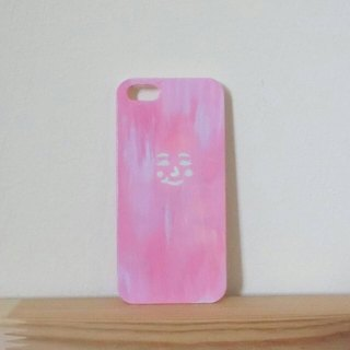 Girlfriend Girlfriend hand-painted mobile phone case IPHONE: HTC: SONY: SAMSUNG: ASUS: OPPO
