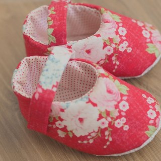 Radiant Baby shoes (large baby)