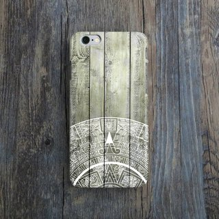 OneLittleForest - Original Mobile Case - iPhone 6, iPhone 6 plus- Aztec totem