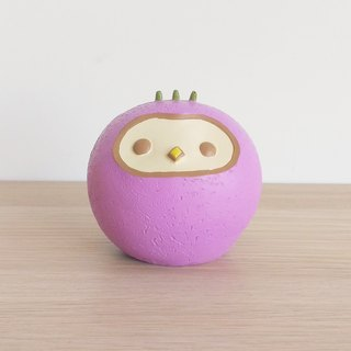 Owl tabletop decoration
