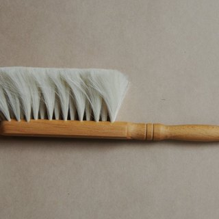 REDECKER German wool brush