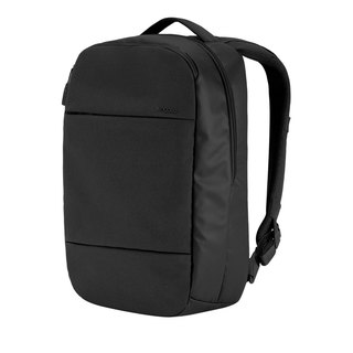 "[INCASE]City Compact Backpack 15"" Stylish and Lightweight Backpack (Black)"