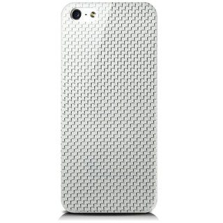 Sheath Plus iPhone SE Cover - Arctic White