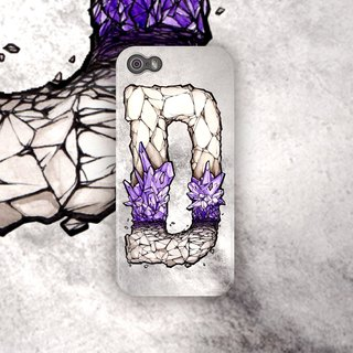 ▷ Umade ◀ BROKEN DREAM [iPhone7 (i7, i7plus, i6, i6s, i6plus, i6splus, i5se, i5s, i5c) / Android (Samsung, Samsung, HTC, Sony) Phone Case / Accessories - matte hard shell - artists] DEBE