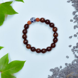 Ranran (Bracelet Series) Flower Bodhi - Brewing Self