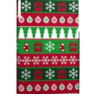 Christmas gift pattern iPhone X 8 7 6s Plus 5s Samsung S7 S8 S9 phone case