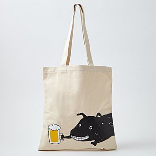 Beer Dog Bag