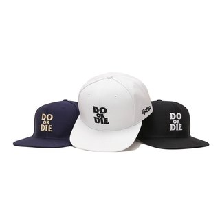 Filter017 DOORDIE Snapback Cap