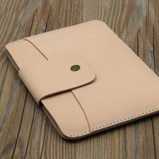 handmade leather case for ipad mini 1234