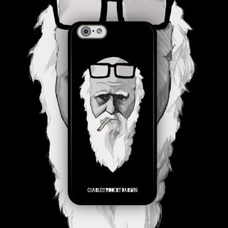 ▷ Umade ◀ cigarette Darwin [iPhone (i4s, i5s, i5c, i6, i6s, i6plus, i6splus) / Android (Samsung, Samsung, HTC, Sony) Phone Case / Accessories - matte hard shell - artists] H STUFF ROOM