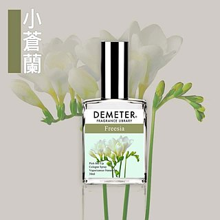 【Demeter Scent Library】 Freesia Eau De Toilette 30ml
