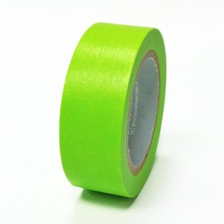 Japan Stalogy and paper tape [Tender Green (S1203)] attached cutter