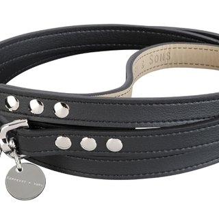 H & amp; S Hennessy & Sons - Nottingham leather leash