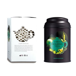 [Red] Taiwan mountains day new King Oolong (carbon baking) - 4g loose tea 10 input / jar