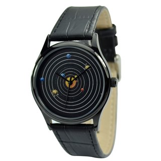 Solar Watch - Free Shipping