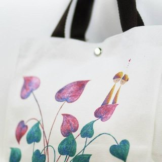[Beloved.hk] painted bags