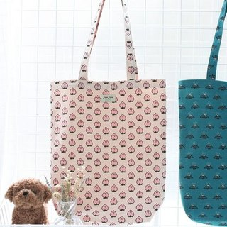 Clearance Specials - Forest Green Canvas Bag V.2 - Miss Peaches, LWK93161
