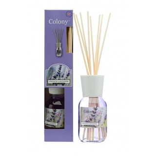 British fragrance Colony series - French lavender 120ml