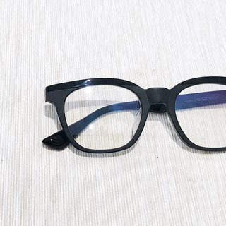 Made in Japan Wellington eyeglasses