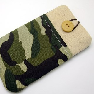 iPhone sleeve, iPhone pouch, Samsung Galaxy S8, Galaxy Note 8, cell phone, ipod classic touch sleeve (P-104)