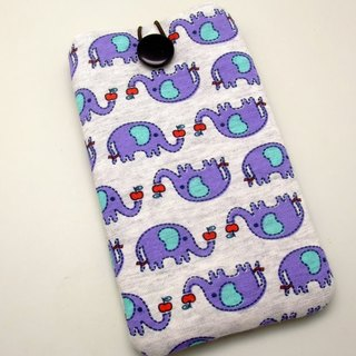 iPhone sleeve, iPhone pouch, Samsung Galaxy S8, Galaxy Note 8, cell phone, ipod classic touch sleeve (P-48)