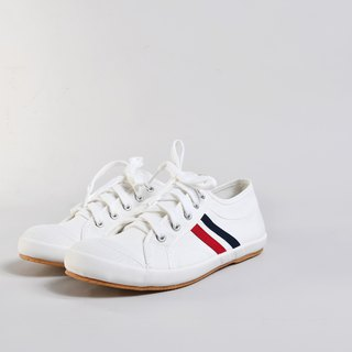 Casual shoes - LANA classic white