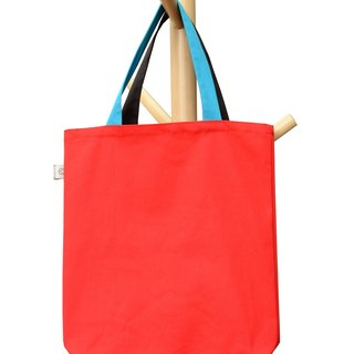 [BestFriend] sail Butuo Te bags - (short handles / red, black and blue)