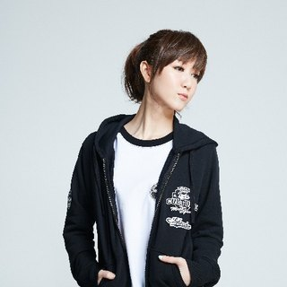 [Spokesman topic ° #MoreThanAGame] female models tide Patch Jacket