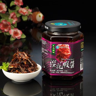 Hongjia cherry shrimp paste