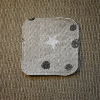 Moshimoshi | Coaster - Little Stars