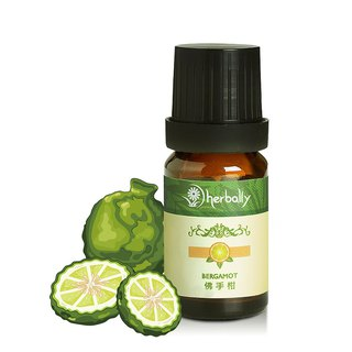 [Herbal True Feelings] Bergamot (unilateral essential oil 10ml/30ml/100ml)