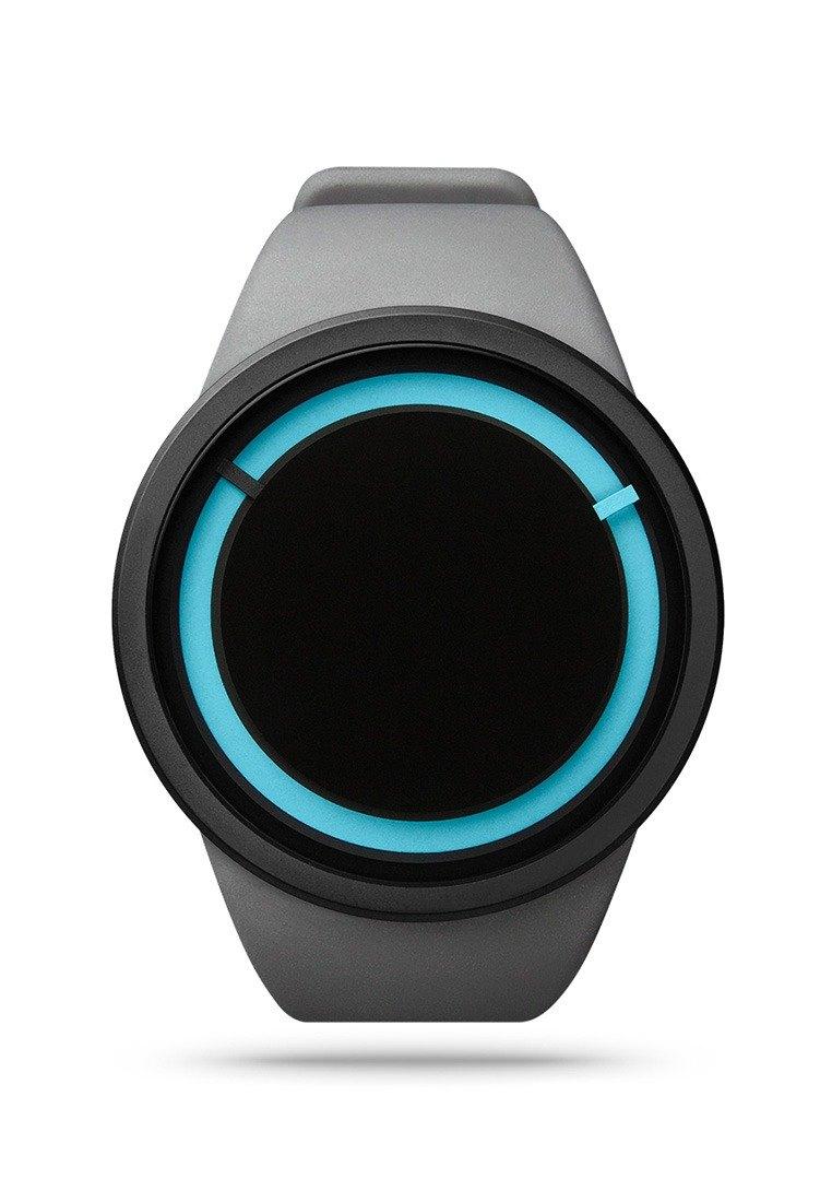 <夜光>宇宙日食系列腕錶 ECLIPSE (灰色 , Grey)