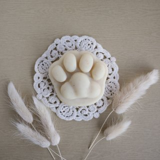 Cat Paw Soaps (for face) | Moisturizing Cleanser