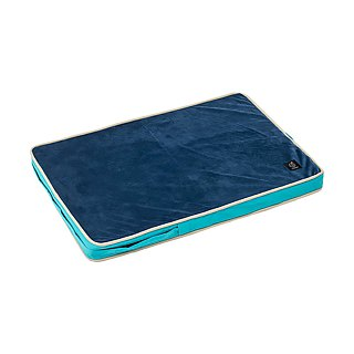 Lifeapp Dirty Pet Sleeping Pad S (Blue) W65 x D45 x H5 cm