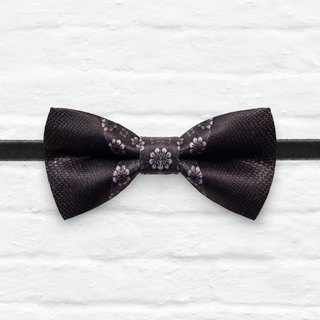 Style 0015 Bowtie - Modern Boys Bowtie, Toddler Bowtie Toddler Bow tie, Groomsmen bow tie, Pre Tied and Adjustable Novioshk
