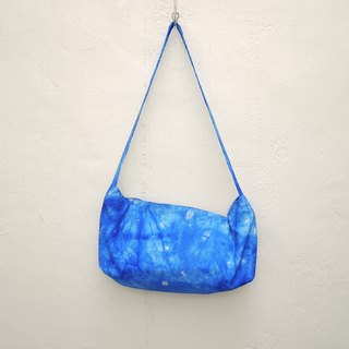 Atlas 2 Ways Shoulder Bag M Tiedye