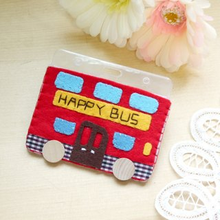 Happy bus Documents folder (not cloth)