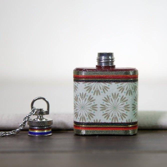 瓶子頸鏈:蒲公英皇朝