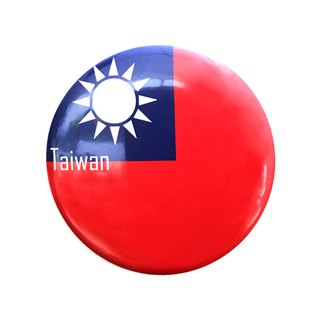 Magnet Opener-[World Flag Series]-Taiwan