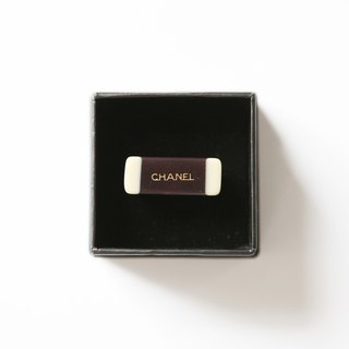 A ROOM MODEL - VINTAGE PC-0007 CHANEL Two-tone ring