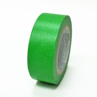 Japan Stalogy and paper tape [Dark Green (S1204)] attached cutter