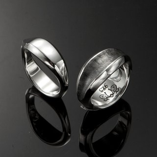 [Ring] Essence Ring S & L Type | Abnormal classic collection Essence Ring S & L