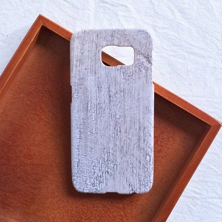 Wooden phone case hard shell iPhone Android