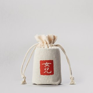Happiness Pouch / Wedding Small Object / Miyue Age 10 Group
